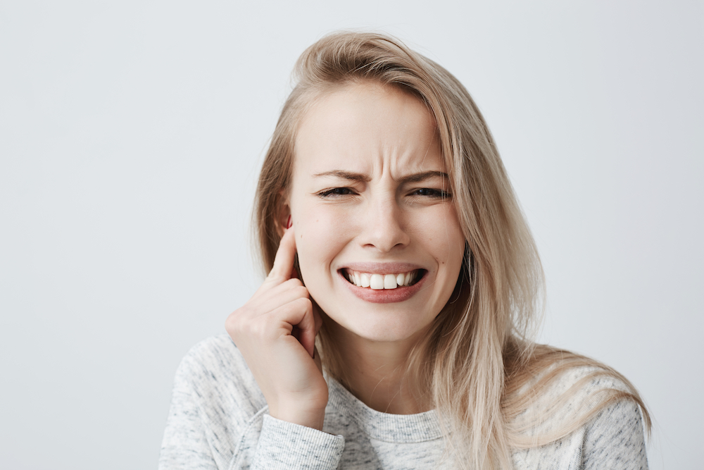Bruxism and Facial Slimming